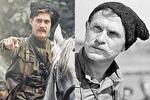 Актер Сергей Стрельников: «Любовницей Чапаева была война»