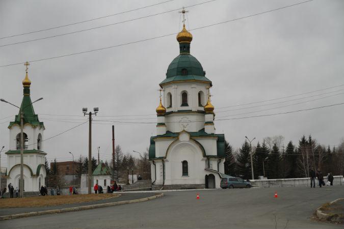 С 8 августа в Красноярске